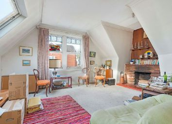 Thumbnail 2 bedroom flat for sale in Daleham Gardens, Hampstead