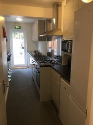 Thumbnail 1 bed flat to rent in Lillechurch Rd, Becontree