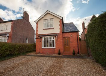 Thumbnail 4 bed detached house for sale in Beach Grove, Hartford, Northwich