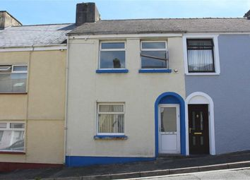 Thumbnail 3 bed terraced house for sale in Princes Street, Pembroke Dock