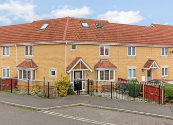 Thumbnail 5 bed end terrace house for sale in Morgan Close, Leagrave, Luton