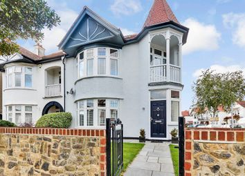 Thumbnail 6 bed semi-detached house for sale in Warwick Road, Southend-On-Sea