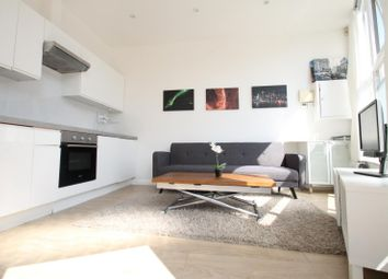 Thumbnail 1 bedroom flat to rent in Stanstead Road, London