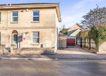 Thumbnail 3 bed semi-detached house for sale in Spa Road, Melksham