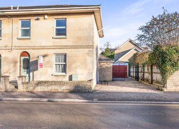 Thumbnail 3 bed semi-detached house for sale in Spa Road, Melksham
