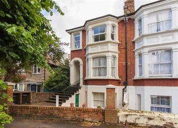 Thumbnail 2 bed flat to rent in Heathfield Road, London