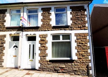 Thumbnail 2 bed terraced house for sale in Packers Road, Porth, Porth
