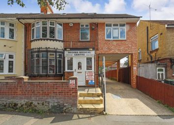 Thumbnail 9 bed semi-detached house for sale in Medina Road, Luton
