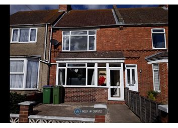 2 bed terraced house to rent in Shaftesbury Ave, Folkestone CT19