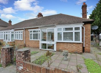 Thumbnail 2 bed semi-detached bungalow for sale in Courtleet Drive, Erith