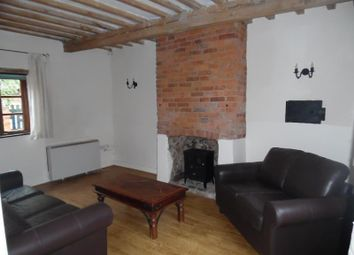 Thumbnail 1 bed cottage to rent in Bostock Court, West Street, Buckingham