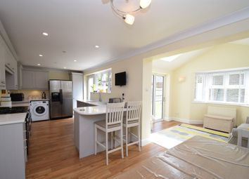 Thumbnail 4 bedroom detached house for sale in High Street, Lenham, Maidstone