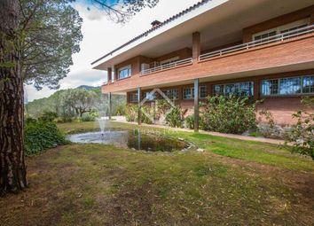 Thumbnail 5 bed villa for sale in Spain, Barcelona North Coast (Maresme), Cabrera De Mar, Mrs5301