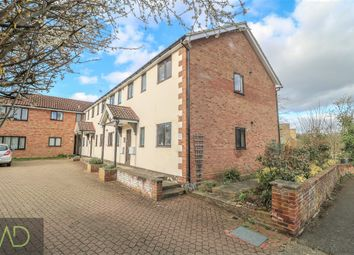 Thumbnail 1 bed flat for sale in Willowdene, Watton At Stone