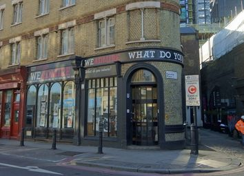 Thumbnail Retail premises to let in 13-15 Great Eastern Street, London