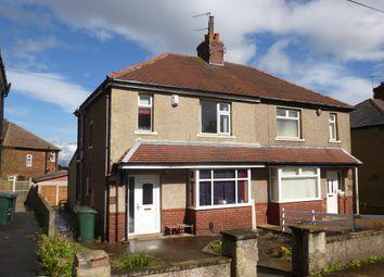 Thumbnail 3 bedroom semi-detached house for sale in Binns Lane, Great Horton, Bradford