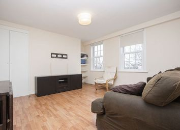 Thumbnail 3 bedroom flat to rent in Manor Road, London