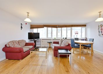 Thumbnail 3 bed flat for sale in Uxbridge Road, London