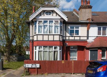 Thumbnail 2 bed flat for sale in Stanley Gardens, Mitcham