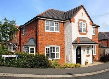 Thumbnail 4 bed detached house for sale in Pasture Grove, Longridge, Preston