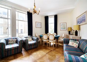 Thumbnail 3 bed flat for sale in Connaught Court, Connaught Street
