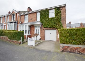 4 bed end terrace house for sale in Watson Street, Shield Row, Stanley DH9