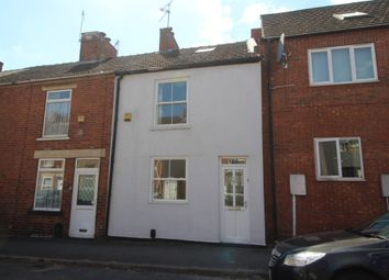 Thumbnail 3 bed terraced house to rent in Dudley Road, Grantham