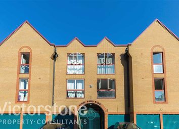 Thumbnail 2 bed flat for sale in Tamarind Yard, Wapping, London