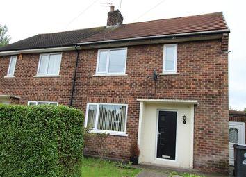 Thumbnail 3 bedroom property for sale in Westfield Drive, Preston