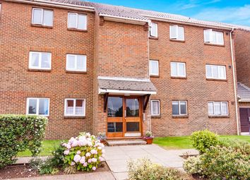 Thumbnail 2 bed flat for sale in Blakes Way, Eastbourne