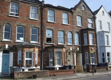 Thumbnail 2 bed maisonette for sale in Milkwood Road, London
