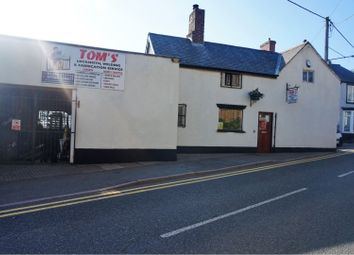 Thumbnail Property for sale in 33A Brynford Street, Holywell