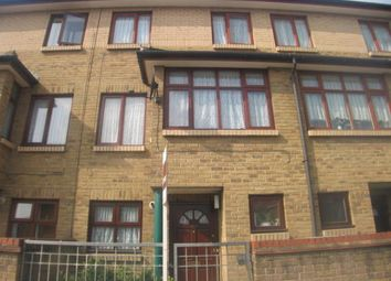 Thumbnail 4 bed terraced house to rent in Oliver Rd, London