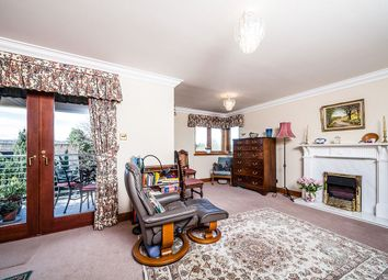 Thumbnail 2 bed flat for sale in Hillside, Dundee Road, Perth