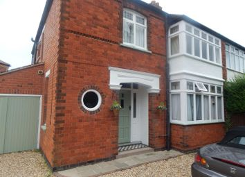 Thumbnail 7 bed property to rent in Holden Crescent, Newark