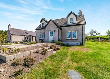 Thumbnail 4 bed detached house for sale in Wester Stonehouse, Elgin