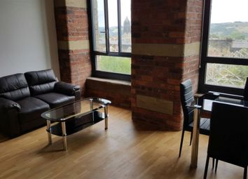 Thumbnail Studio to rent in Velvet Mill, Lister Mills