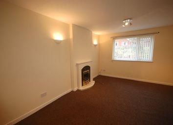 Thumbnail 1 bed semi-detached bungalow for sale in Selborne Street, Blackburn