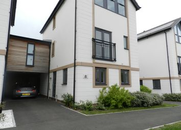Thumbnail 4 bed town house to rent in Denman Avenue, Cheltenham
