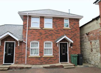 Thumbnail 3 bedroom semi-detached house for sale in Mill Hill Road, Cowes, Isle Of Wight