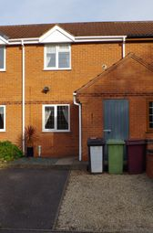 Thumbnail 2 bed town house to rent in Primrose Close, South Normanton Derbyshire