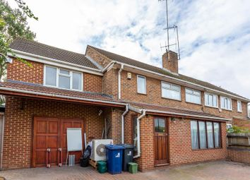 4 bed semi-detached house for sale in Moyne Place, London NW10