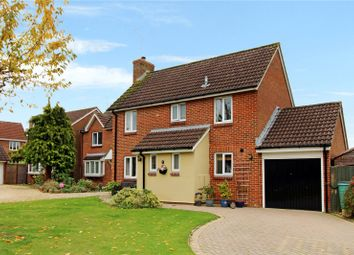 3 bed detached house for sale in Simnel Close, Grange Park, Swindon, Wiltshire SN5