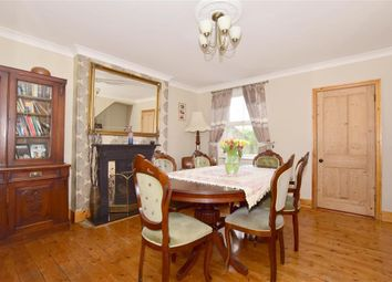Thumbnail 4 bedroom semi-detached house for sale in Swindon Road, Horsham, West Sussex