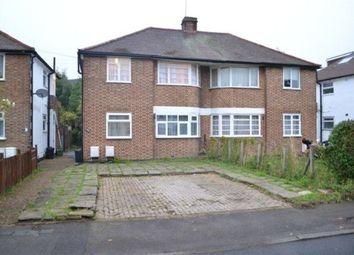 Thumbnail 2 bed detached house to rent in Liberty Avenue, Wimbledon, London, London