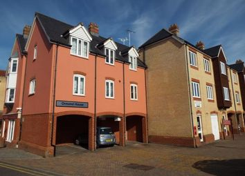 Thumbnail 1 bedroom flat for sale in Roche Close, Rochford, Essex