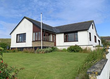 Thumbnail 3 bed detached bungalow for sale in Brae, Shetland