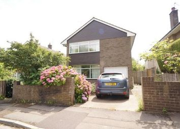 Thumbnail 4 bed property to rent in Badminton Road, Downend, Bristol