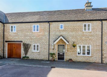 Thumbnail 4 bed property for sale in Barcelona Drive, Minchinhampton, Stroud