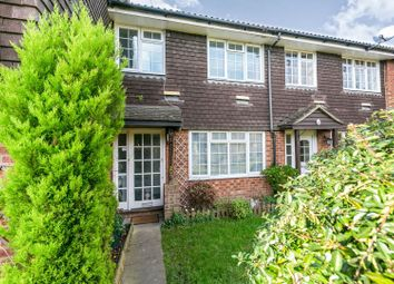 Thumbnail 3 bed terraced house for sale in Martindale Close, Guildford